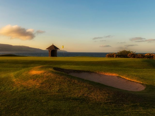 Fortrose Golf Links 1793 4