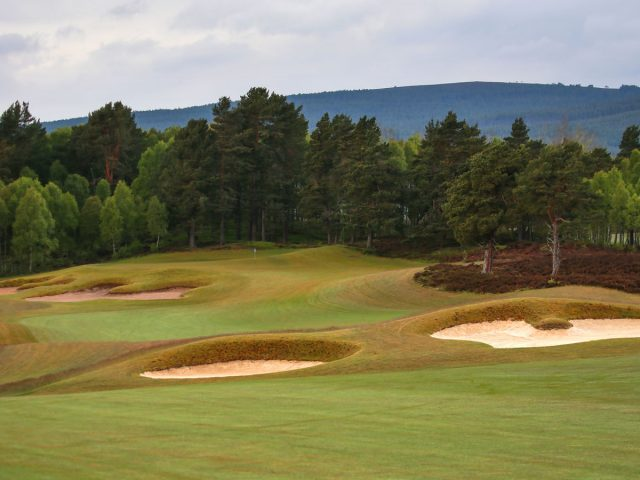 Spey Valley 7th