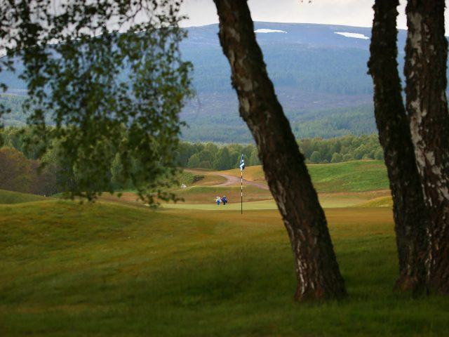 Spey Valley 3rd