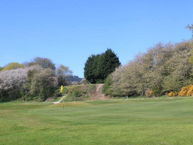 Kings Golf Club