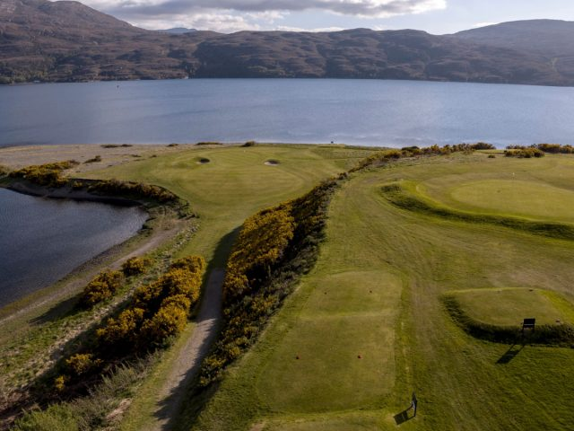 Ullapool Golf Course