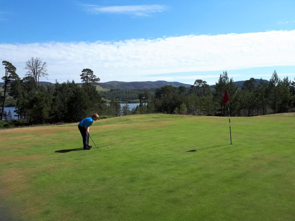 Bonar & Ardgay Golf Club