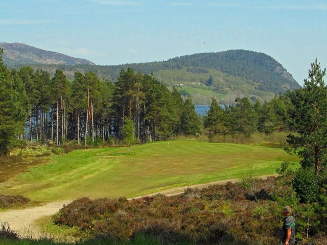 Bonar Bridge and Ardgay Golf Club 3rd