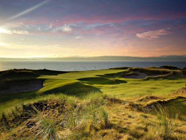 Castle Stuart 11th Hole