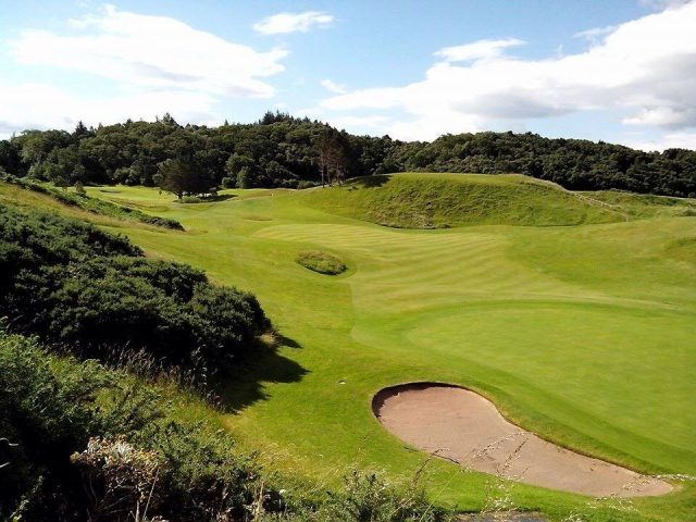 Gairloch Golf Club