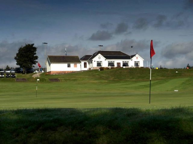 Grantown on Spey Clubhouse