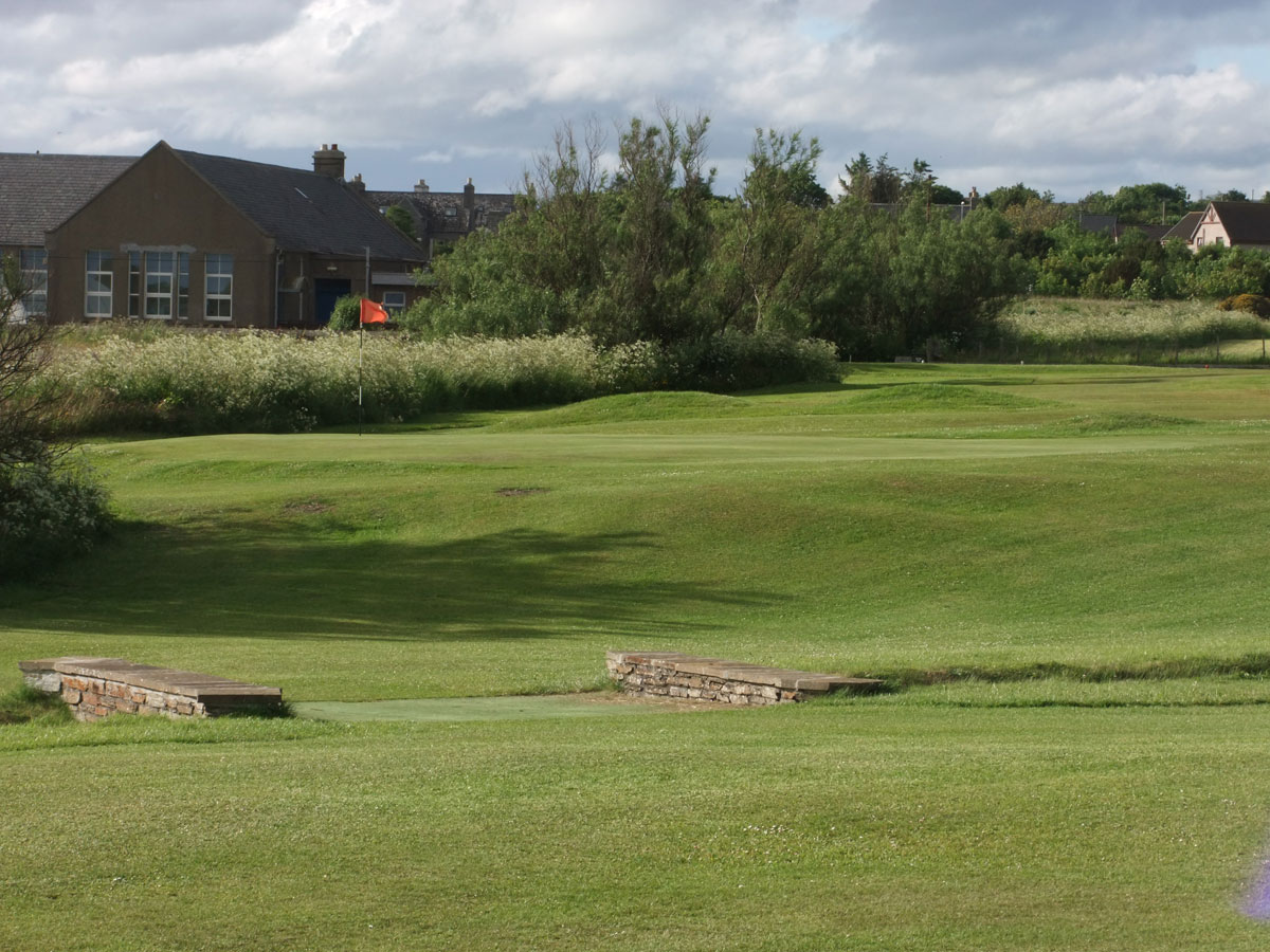 Lybster Golf Club