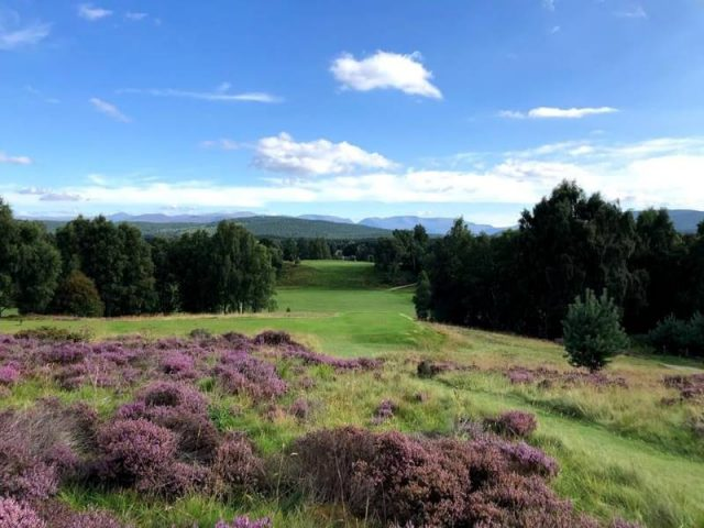 carrbridge golf club special offer